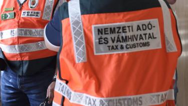 nemzeti adó és vámhivatal nav adózás