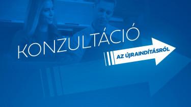 nemzeti konzultáció újranyitás