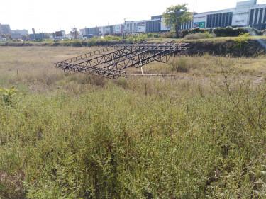 Neo City telke - 2