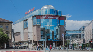 NEPI Rockcastle buys controlling stake in Mammut shopping centre in Budapest