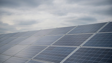 New solar plants to be built in Hungary