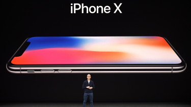 New special edition iPhone X to cost a small fortune in Hungary