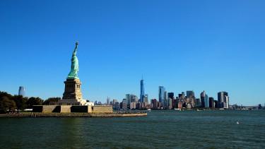 New York beperelte a világ legnagyobb olajcégét a klímaváltozás miatt
