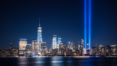 new york world trade center emlék