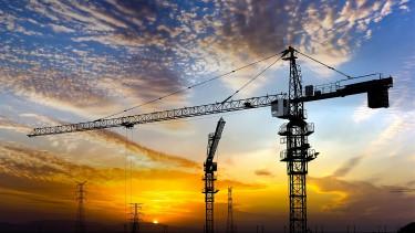 Nézd meg, mekkora összegben építkeznek ma Magyarországon