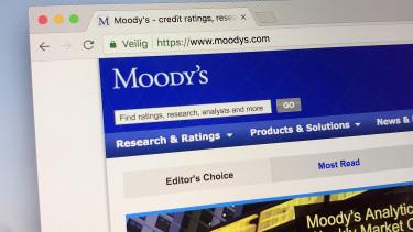 Nincs meg a harmadik: nem is foglalkozott ma velünk a Moody's