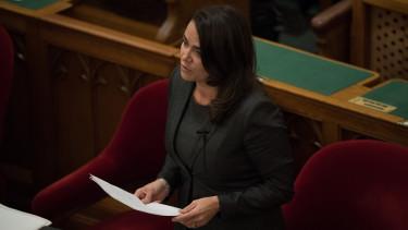 Novák Katalin EMMI