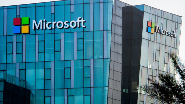 Növekszik a Microsoft, nem is kicsit