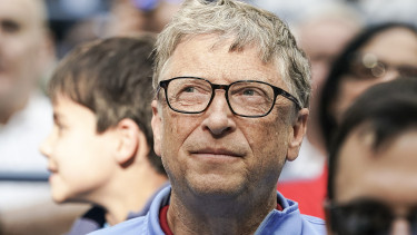 Nukleáris fordulatot sürget és nagy vállalást tett 2019-re Bill Gates