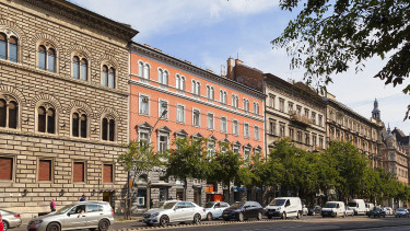 Number of residential property deals keeps on dropping in Hungary