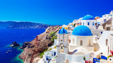 Nyaralni mész? - Itt a lista Európa 10 legjobb szigetéről