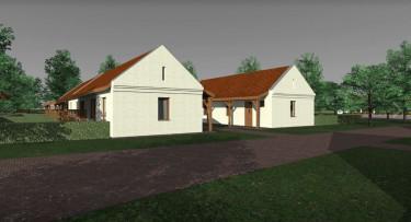Nyugdíjas Falu - Debrecen - 2