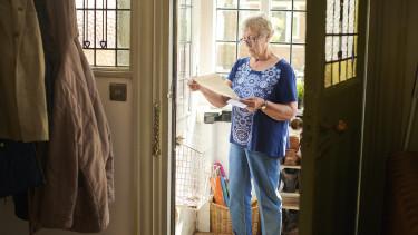 nyugdíjas nyugdíj levél