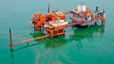 olajkitermelés nagy-britannia klímacsúcs