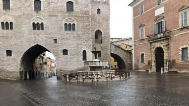 olasz kisváros