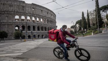 olaszorszag koronavirus valsag lancreakcio bedol gazdasag eurozona