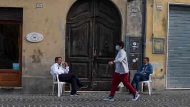 olaszorszag munkanelkuliseg koronavirus 200506