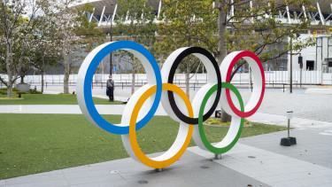 olimpia koronavírus