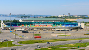 Olimpiát rendezne Oroszország 2036-ban