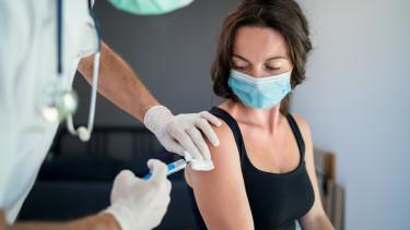 oltás oltakozás vakcina koronavírus