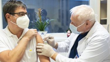 oltás vakcina