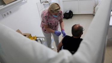 oltás vakcina koronavírus covid-19