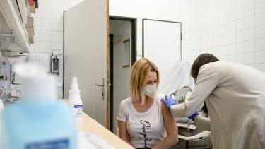 oltás vakcina koronavírus covid-19  járvány