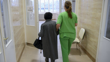 oltás vakcina magyar mti