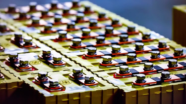 One of the world's largest battery makers eye Hungary for new plant