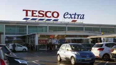 Online értékesítési adót vezetne be a Tesco