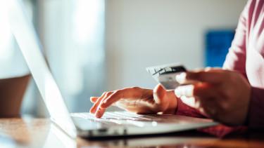 online fizetés