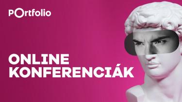 online konferencia