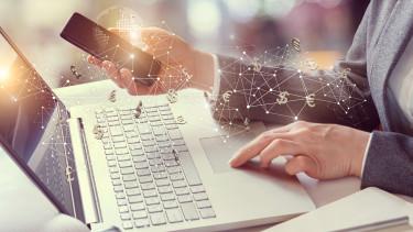 online számla digitalizáció