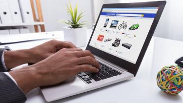 onlinevásárláse-kereskedelem