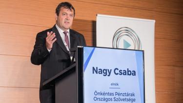 ÖPOSZ_Pénztárkonferencia_Nagy_Csabaforrás pénztárszövetség