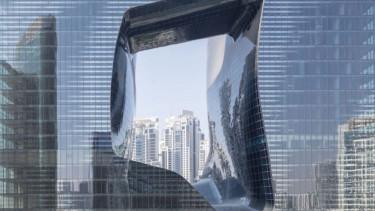 Opus Dubai - széles