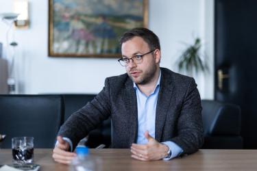 Orbán Balázs interjú