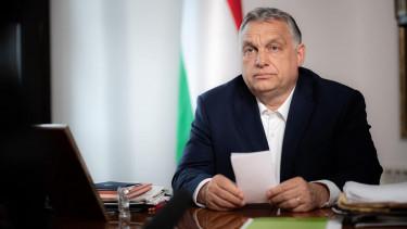 orbán bejelentés kormány lazitás