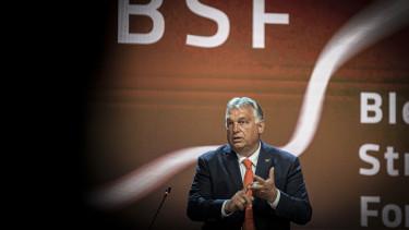 orbán bled