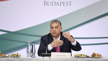 orbán, diaszpóra