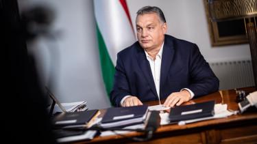 orbán facebook
