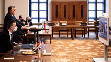 orbán kormány