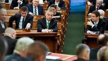 orbán parlament járvány koronavírus rendelet