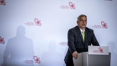 Orban Viktor bejelentes
