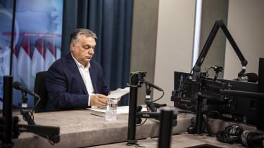 Orbán Viktor bejelentés