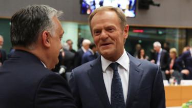 orbán viktor donald tusk fidesz epp