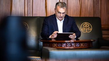 orbán viktor facebook kijárási korlátozás újranyitás