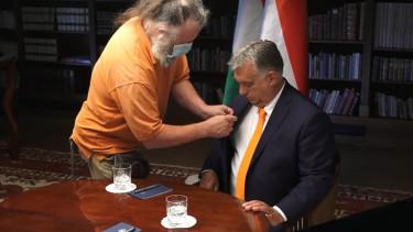 orbán viktor facebook oldala