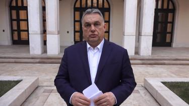 orbán viktor facebook újranyitás