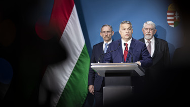 orbán viktor gazdaságpolitika koronavírus csomag